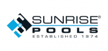 Logo Sunrise Pools