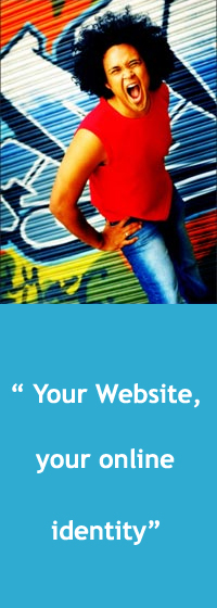 Personal Web Design Services